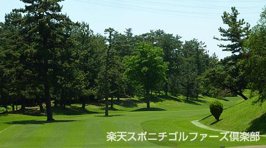 クラブ フォレスト 芸濃 ゴルフ